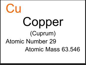 copper atomic 1