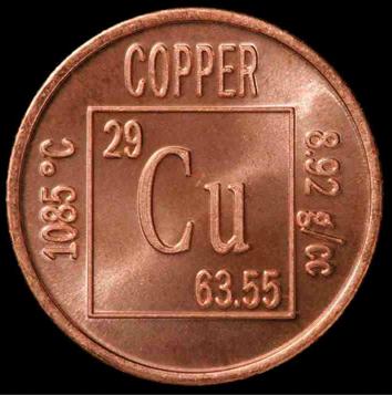 copper+symbol++good
