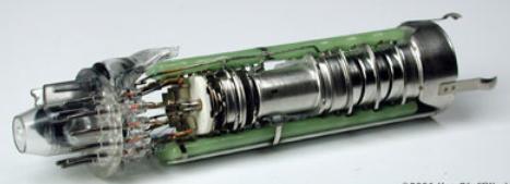 electron gun liege freak