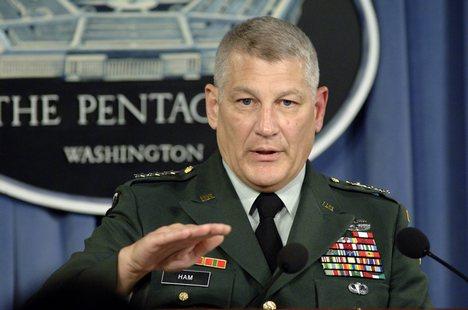 pentagon general-gen-carter-ham